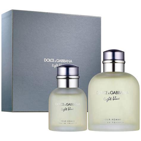 sephora dolce and gabbana light blue dolce gabbana light blue pour homme gift set sephora