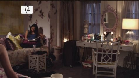 Pll Hannah S Bedroom Etc