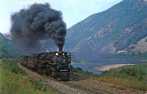 Steam E Gift Card - steam train at delaware water gap trains railroad