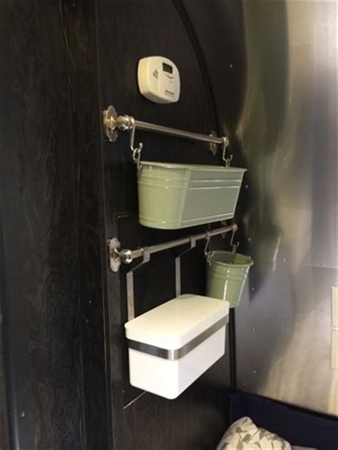 Rv Bathroom Storage Rv Organization Tips Cing Pinterest Rv Organization Rv And Bathroom Storage