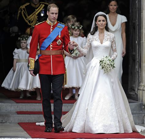 Will And Kate Wedding – Will and Kate Wedding   Bing images