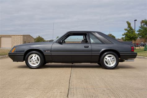 1984 Ford Mustang by 1984 Ford Mustang Gt 214736