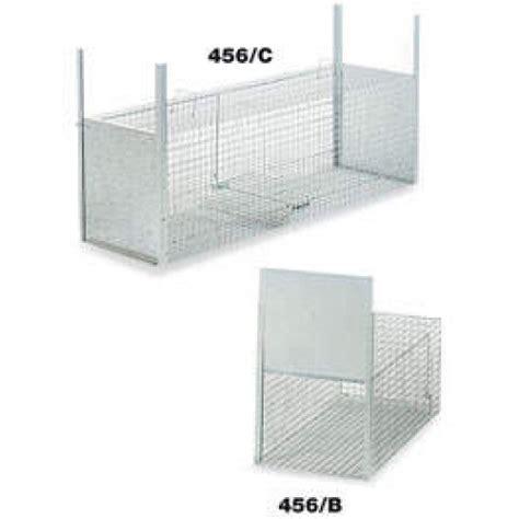 gabbie per animali da cortile gabbia cattura animali da cortile grande 456 c