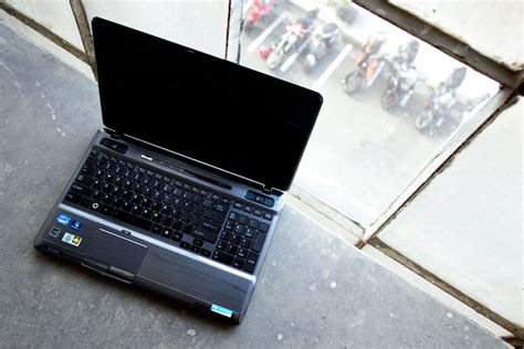 review toshiba satellite p755 wired