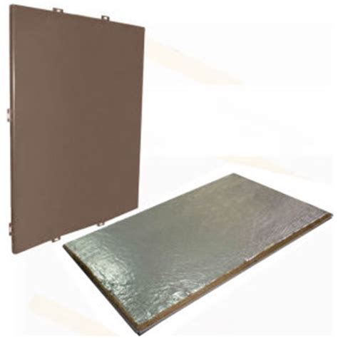 curtain wall insulation china insulated aluminum curtain wall panels with rockwool