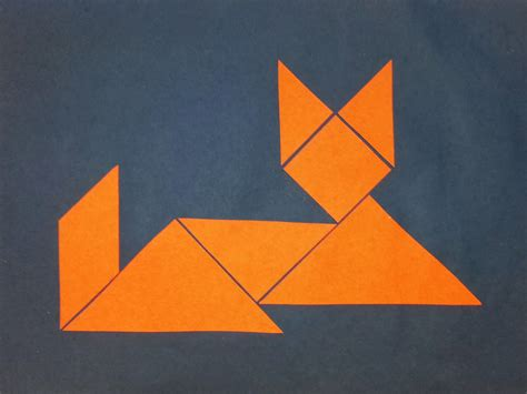 new year tangram activities choices for children new year tangrams