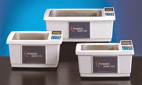 Ultrasonic Cleaner Hwashin Hwasin Model Power Sonic 410 Kap 10 Lt jual ultrasonic cleaner jual alat laboratorium harga alat lab