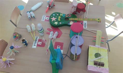 imagenes instrumentos musicales reciclados hada de colorines instrumentos musicales reciclados