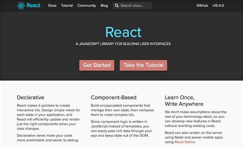 airbnb react reactの概要と基礎技術要素を理解する 1 3 codezine コードジン