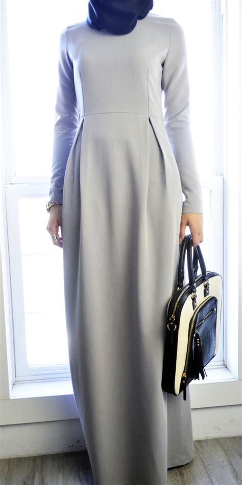 Koleksi Dress koleksi model baju dress wanita untuk para hijabers ceria
