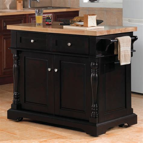 montclair kitchen cart modern kitchen islands and kitchen carts by wayfair