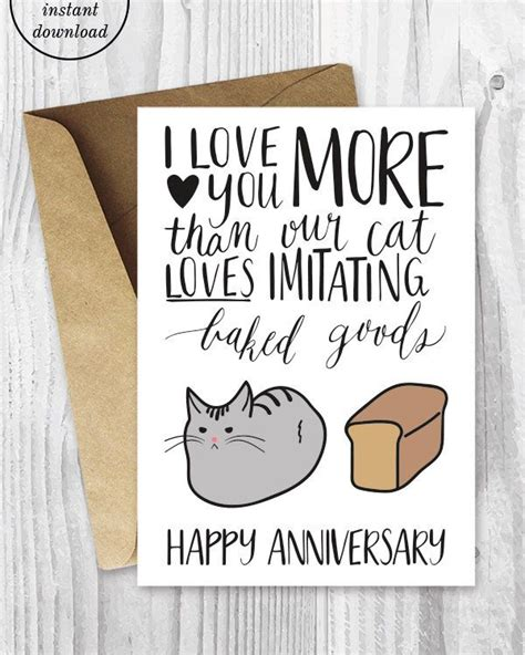 Free Printable Anniversary Cards For Husband