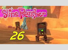 Slime Rancher - Let's Play Ep 26 - SILKY SAND & ROYAL ... Royal Jelly Slime Rancher