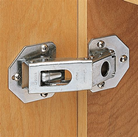 installing spring loaded cabinet hinges invisible spring hinges