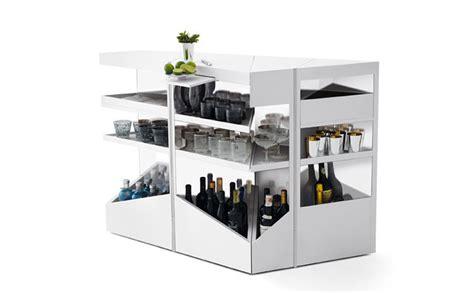 bar da casa mobili bar da casa dal design moderno mondodesign it