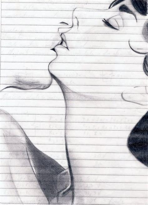 imagenes de amor a lapiz tumblr amantes on tumblr