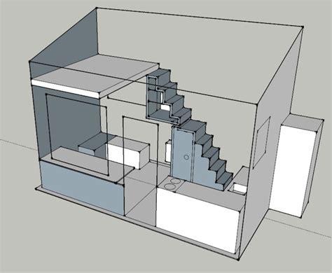 diy small house plans diy tiny house on a trailer for 5 500