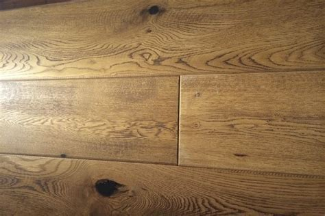 rustic oak engineered wide plank flooring   1900x220x15/4mm