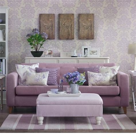 ideas  decorar  el color lila