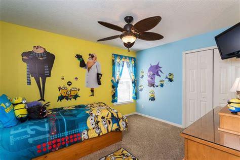 minion bedroom decor 20 most wonderful minion decor ideas home design and