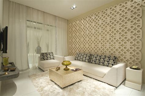 Living Room Furniture Kandivali East Residential Project In Kandivali Contemporary Living