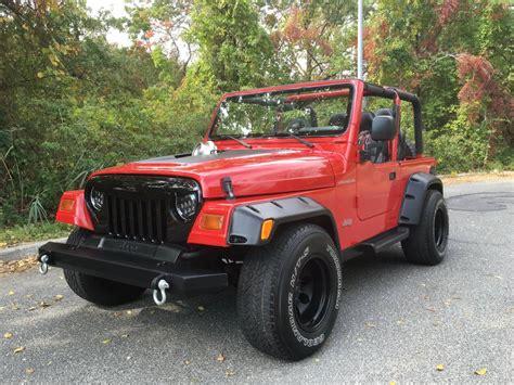 turbo jeep wrangler for sale jeep wrangler with a twin turbo 2jz