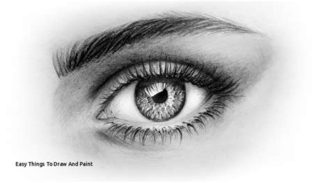 How To Draw Something Realistic
