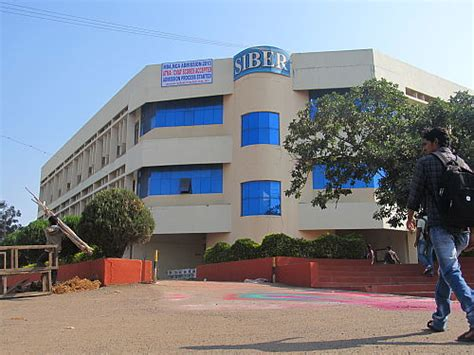 Kit College Kolhapur Mba by Csiber Mba College Kolhapur Chhatrapati Shahu Institute