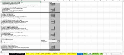Kleinunternehmer Rechnung Garantie Excel Vorlage Einnahmen 252 Berschussrechnung E 220 R 2015 187 Tunger