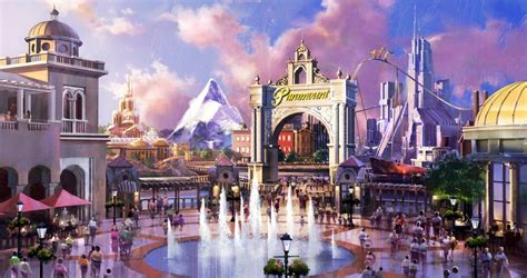 theme park resorts uk paramount london entertainment resort all discussion