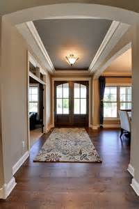 do you the wall and tray ceiling paint colors