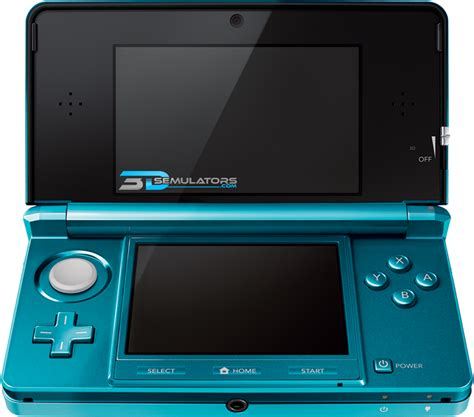 3d ds console nintendo 3ds emulator play and your favorite