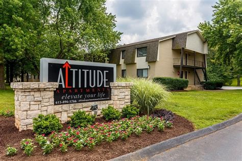 1 bedroom apartments murfreesboro tn altitude apartments new management rentals