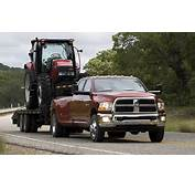 Part 3  First Drive Review 2010 Dodge Ram 3500 Dually