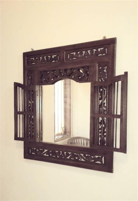 Cermin Ukiran by Beli Pigura Jepara