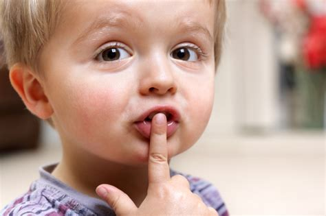 does your child have interruptitis today s parent