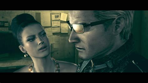 Ps4 Resident Evil 5 resident evil 5 for ps4 and xbox one gets release date and