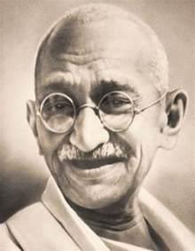 Great Gandhi Quotes. QuotesGram