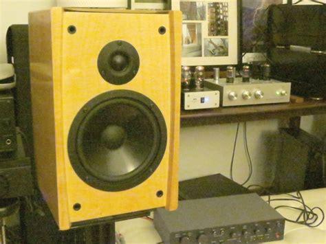 Cambridge Bookshelf Speakers by Cambridge Soundworks Newton M60 Bookshelf Speakers