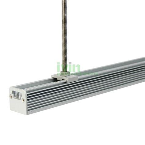 Led Pendant Light Profile Led Hanging Light Heatsink Led Light Housing