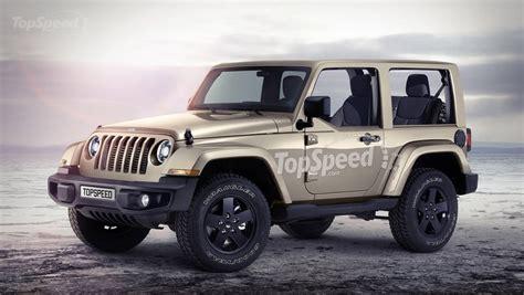 Diesel Jeeps 2018 Jeep Wrangler Diesel Redesign Unlimited Jl