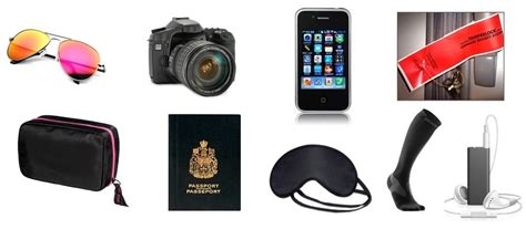 travel accessories travel accessories you can t leave home without terlock