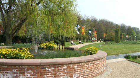 Garden Springfield by Local Attractions Spalding