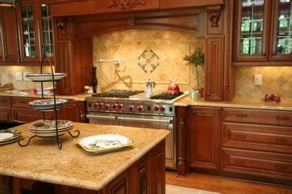 home trends and design mango tuscan kitchen cabinets pictures kitchen design best