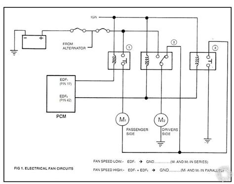 au falcon thermo fan wiring diagram efcaviation