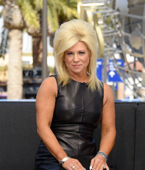 theresa caputo wedding pictures matt lauer fired for alleged inappropriate sexual behavior
