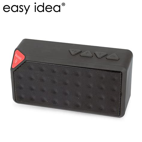 Best For The Best Speaker Mini Bluetooth Radio Fm Jam Meja Jam Weker mini bluetooth speaker x3 tf usb fm radio aux wireless portable sound box loudspeakers