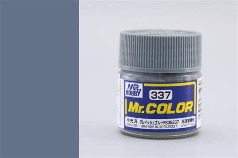 Mr Color Field Green Fs34097 C340 ส สำหร บทำโมเดล color archives