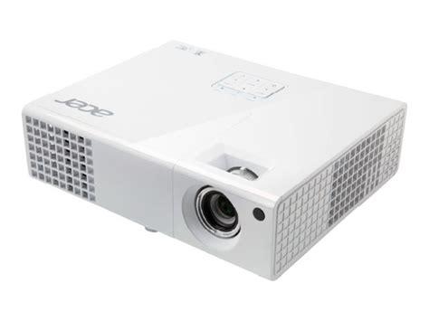 Projector Acer P1173 mr jh511 002 acer p1173 dlp projector portable 3d