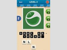 Hi Guess The Brand Answers Level 2 | App Amped Guess The Brand Level 16